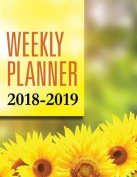 Weekly Planner 2018-2019