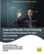 Lean and Reorder Point Planning