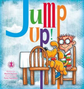 Jump Up! (The Literacy Tower)