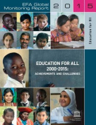 Education for All Global Monitoring Report