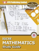 IGCSE Mathematics Study Guide