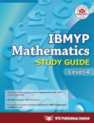 IBMYP Mathematics Study Guide Level 4