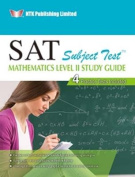 SAT Math Level II Study Guide