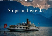 Ships and Wrecks