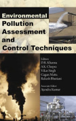 Environmental Pollution Assessment and Control Techniques