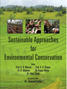 Sustainable Approaches for Environmental Conservation