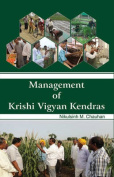 Management of Krishi Vigyan Kendras