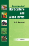 Encyclopaedia of Horticulture and Allied Terms in 2 Vols