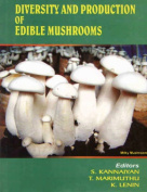 Diversity and Production of Edible Mushrooms