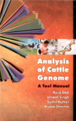 Analysis of Cattle Genome