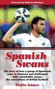 Spanish Swans