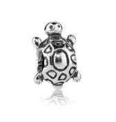 Pandora Turtle Sterling Silver Charm No. 790158