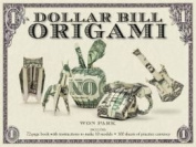 Dollar Bill Origami Kit, by Won Park