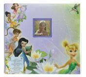 Disney 51-00047 Tinkerbell Scrapbook Album