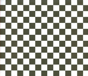 12x12 Paper - Black/white Chequered 6 Sheets