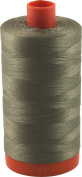 Aurifil Thread 2370 SANDSTONE Cotton Mako 50wt Large Spool 1300m