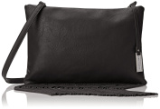 Urban Originals Fringe Addict Cross Body Bag