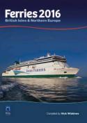 Ferries: 2016