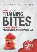 Training Bites-Angela Atkins