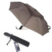 ShedRain Windjammer Auto Open Umbrella - Solid Colours