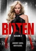 Bitten: Season 2 [Region 1]