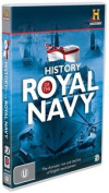 History Of The Royal Navy [Region 4]