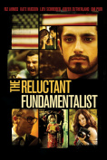 The Reluctant Fundamentalist; [DVD_Movies] [Region 4]