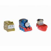 Thomas & Friends Fisher-Price My First Bath Buddies