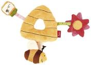 sigikid Beehive Grasp Toy