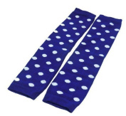 Baby Leg Warmers With Dots
