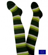 Baby Tights Striped
