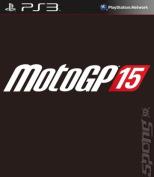 MotoGP 15 [Region 2] [Blu-ray]