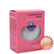 Clear Essence Complexion Soap With Alpha Hydxy-Acid Bar 150ml