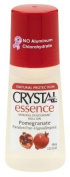 Crystal Deodorant Essence Roll -On 70ml Pomegranate