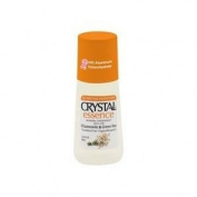Crystal Deodorant Essence Roll -On 70ml Chamomile/Green Tea