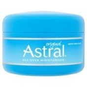 Astral (Pack Of 2) Original All Over Moisturiser X 200ml