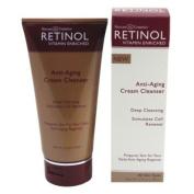 Skincare Retinol Anti-Ageing Cream Cleanser 150ml