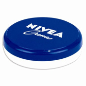 Invero® Nivea Creme - Soft Moisturising Moisturiser Cream for Face Hand Body - 50ml