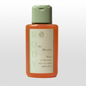 Naturgeist Body Oil Mandola 200ml Hagina