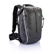 Swiss Peak waterproof backpack