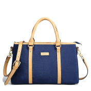 Artone Ungrol Water Resistant Top Handle Satchel [2way]