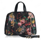 COOLER Women's Shoulder Bag Black Black
