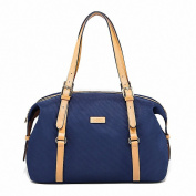 Artone Ungrol Water Resistant Women's Classic Navy Blue Tote