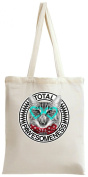 Total Pawesomeness Bow Tie Tote Bag