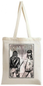 Born To Be Alive Tote Bag