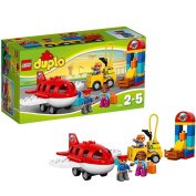 Lego Duplo Town Airport - 10590