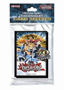 Konami Yu-Gi-Oh! Legendary Card Sleeves