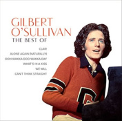 Best of Gilbert O'Sullivan [Universal]