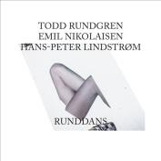 Runddans [Digipak]