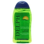 Delph Aftersun Lotion Gel Pump 200ml
